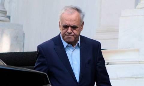 Αγρότες Αθήνα: Την Τετάρτη (15/02) η συνάντηση με τον Γιάννη Δραγασάκη