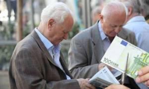Σοκ - Οι δανειστές τώρα ζητούν εθνική σύνταξη στα 270 ευρώ!