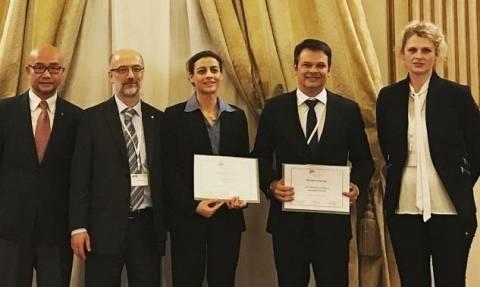 Διεθνές βραβείο για ομογενή καθηγήτρια που διαπρέπει στην Αυστραλία