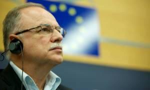 Παπαδημούλης: Οι Έλληνες έχουν κάνει τις μεγαλύτερες θυσίες από όλους τους ευρωπαϊκούς λαούς
