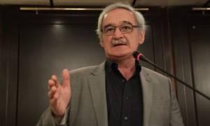 Χουντής: Η Κομισιόν να καταθέσει τα στοιχεία που διαθέτει για τη Novartis