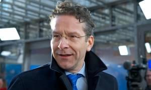 Ψυχρολουσία από Ντάισελμπλουμ: Δεν θα κλείσει η συμφωνία στο ερχόμενο Eurogroup