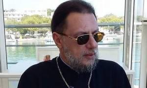Νέες αποκαλύψεις για τον Αρχιμανδρίτη: Τον ξυλοκόπησαν άγρια πριν τον δολοφονήσουν