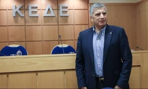 Η ΚΕΔΕ ζητά χημικές τουαλέτες στις λαϊκές της Αττικής