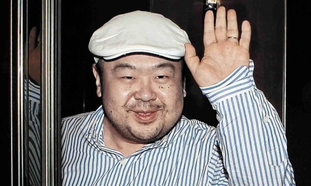 Θρίλερ με τον αδελφό του Κιμ Γιονγκ Ουν που βρέθηκε δολοφονημένος στη Μαλαισία