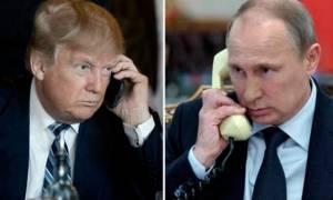 Ρωσία: Εσωτερικό θέμα των ΗΠΑ η παραίτηση Φλιν, δεν έχουμε σχέση