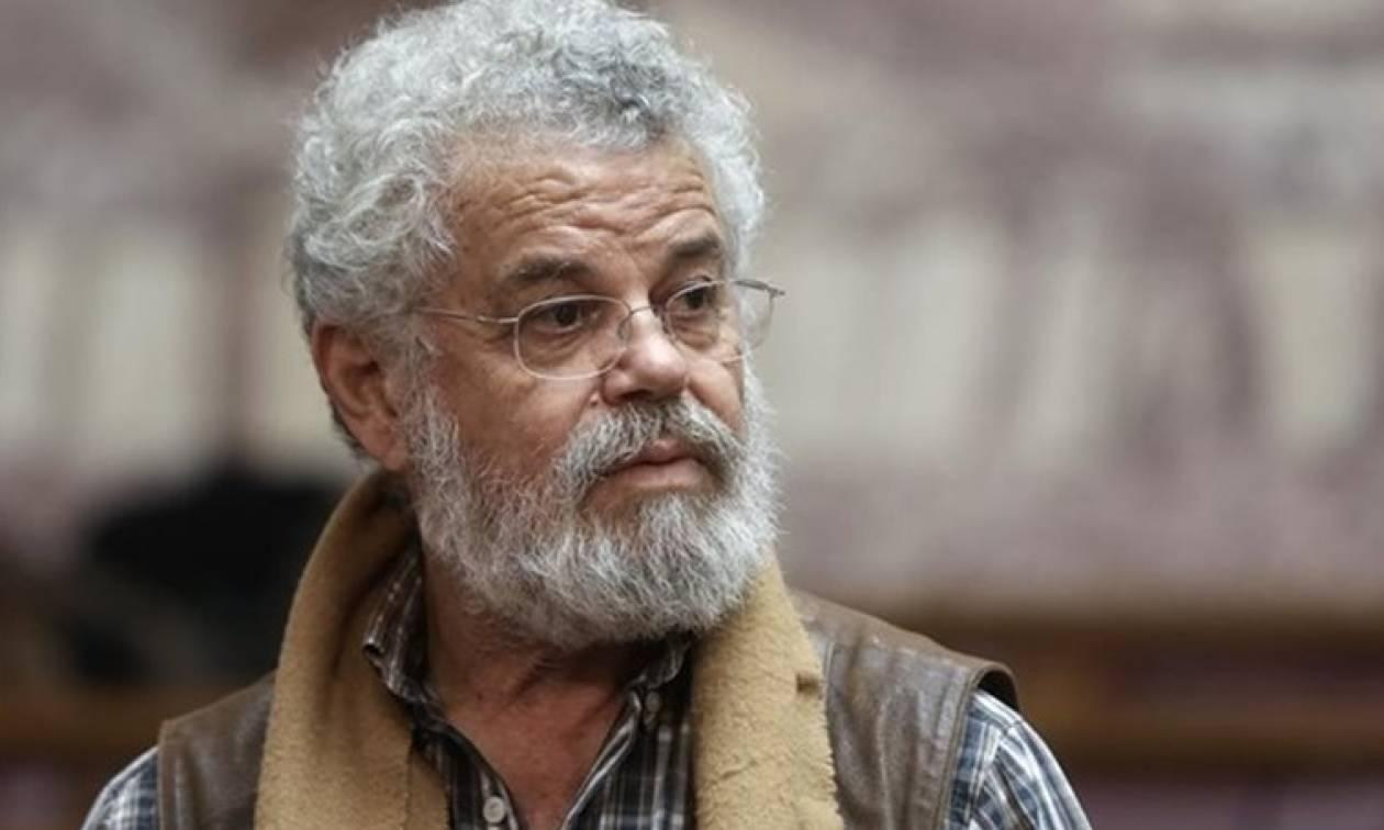 «Αντάρτικο» στην κυβέρνηση – Μανιός: Δεν πρόκειται να ψηφίσω μείωση αφορολόγητου