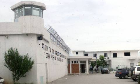 Έρευνα στις φυλακές Διαβατών για ναρκωτικά – Η ανακοίνωση του υπ. Δικαιοσύνης