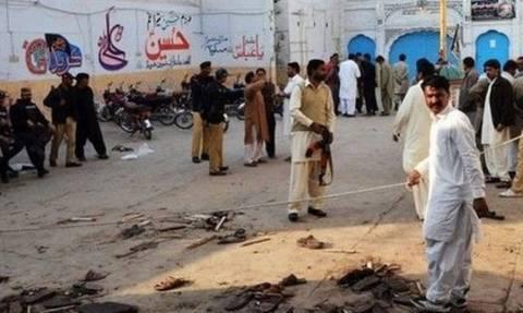 Πολύνεκρη επίθεση στο Πακιστάν