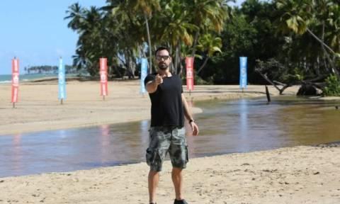 Survivor 2017: Εκτάκτως στο νοσοκομείο ο Σάκης Τανιμανίδης στον Άγιο Δομήνικο
