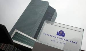 «Καμπανάκι» ΕΚΤ: Δεσμευτικά μέτρα σε τράπεζες που δεν μειώνουν τα κόκκινα δάνεια