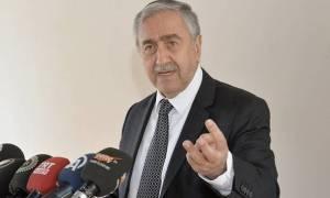 Ακιντζί: Μετά την απόφαση για το Ενωτικό Δημοψήφισμα δεν έχει νόημα η συνέχιση των διαπραγματεύσεων