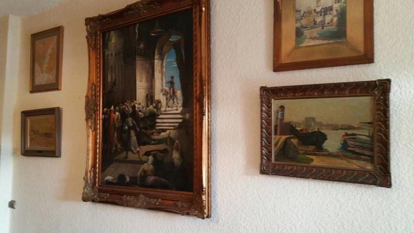 Μάνδρα: Αμύθητος - αδήλωτος - «θησαυρός» στο σπίτι πασίγνωστου επιχειρηματία - Είχε και Ελ Γκρέκο!