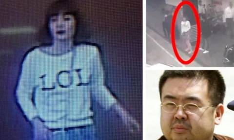 Είναι αυτή η δολοφόνος του αδερφού του Κιμ Γιονγκ Ουν; Γιατί δεν θέλει να γίνει νεκροψία; (pics)