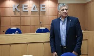 Πατούλης για συμβασιούχους: «Η Κυβέρνηση δημιούργησε το πρόβλημα»