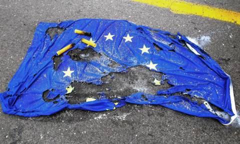 Διγλωσσία, αλαλούμ και σενάρια τρόμου για Grexit