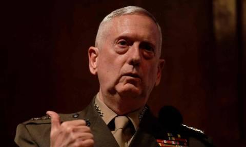 ΗΠΑ σε συμμάχους ΝΑΤΟ: Αυξήστε τις δαπάνες αλλιώς «μετριάζουμε τη δέσμευσή μας»