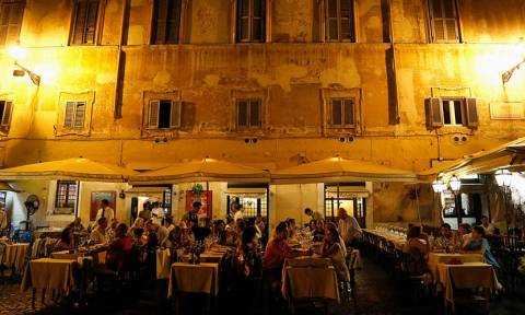 Ιταλία: Εστιατόριο κάνει έκπτωση στις… ήσυχες οικογένειες!