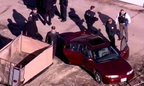 Βίντεο σοκ: Σκότωσαν 2χρονο αγοράκι και πυροβόλησαν τη θεία του «ζωντανά» στο Facebook