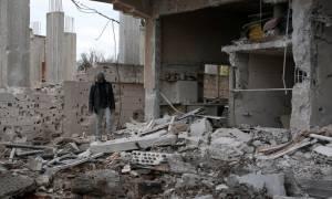 ΗΠΑ: Το Πεντάγωνο ενδέχεται να προτείνει την αποστολή στρατευμάτων μάχης στη Συρία