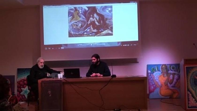 Γκρέκο, Σεζάν Πικάσο: Η σχέση 3 μεγάλων ζωγράφων με την Εκκλησία (pIcs)
