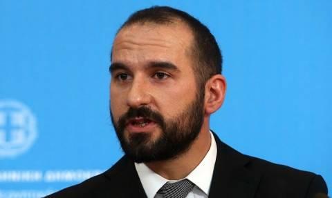 Τζανακόπουλος: Περιμένουμε Βερολίνο και ΔΝΤ να επιστρέψουν στον ρεαλισμό και να πάμε σε συμφωνία