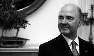 Πολιτική συμφωνία πριν από το Eurogroup «βλέπει» ο Μοσκοβισί