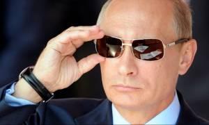 Πούτιν: Yπέρ της αποκατάστασης του διαλόγου των μυστικών υπηρεσιών ΗΠΑ-Ρωσίας