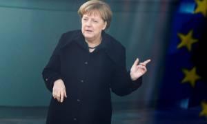Πίσω από την πλάτη της Μέρκελ η στενή συνεργασία γερμανικών και αμερικανικών υπηρεσιών πληροφοριών