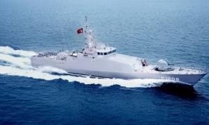 Συναγερμός στο Πεντάγωνο: Πραγματικά πυρά από τουρκικό πλοίο στο Φαρμακονήσι