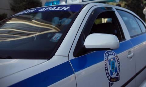 Συναγερμός για πυροβολισμούς στην Παλλήνη