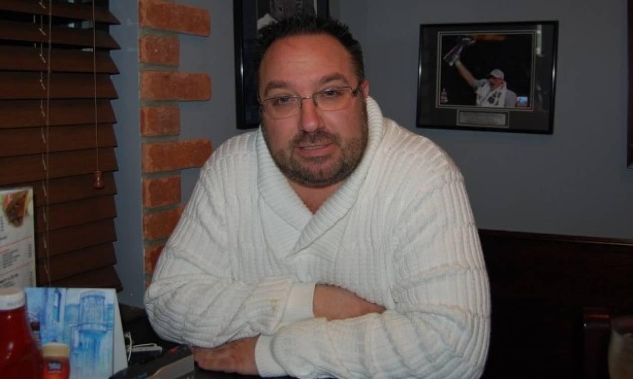 Στο στόχαστρο των αμερικάνικων αρχών ο βουλευτής του Νιου Χαμσάιρ Θωμάς Κατσιαντώνης