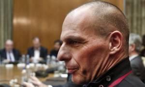 Βαρουφάκης: Την Ελλάδα την κυβερνά ο Τόμας Βίζερ!