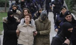 Πόλα Ρούπα: «Υπάρχει σχέδιο δολοφονίας μου μέσα στη φυλακή»