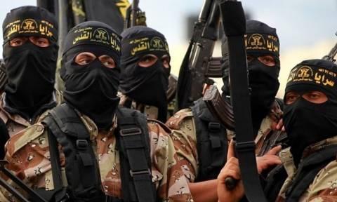 Συρία: Πάνω από 40 τζιχαντιστές εκτελέστηκαν απο μέλη μιας αντίπαλης οργάνωσης