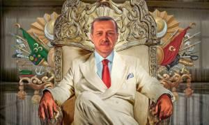Τουρκία: Ο Ερντογάν, οι παραβιάσεις στο Αιγαίο και το Δίκαιο του Δερβέναγα