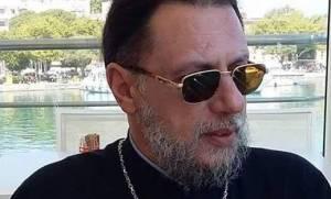 Νέα τροπή στη άγρια δολοφονία του Αρχιμανδρίτη Ιερόθεου