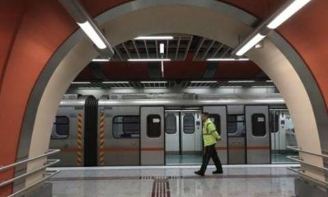 Αττικό Μετρό:Ποιοι σταθμοί θα είναι κλειστοί