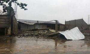 Σαρωτικό το πέρασμα του κυκλώνα Ντινεό από τη Μοζαμβίκη - Τουλάχιστον 7 νεκροί (vid)