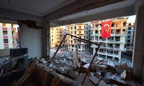 Τουρκία: Δεκάδες προσαγωγές για την έκρηξη κοντά σε σπίτια δικαστών - Δύο νεκροί (pics)