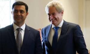 Κυπριακό-Ηνωμένα Εθνη: Δεν έχει προγραμματιστεί συνάντηση διαπραγματευτών