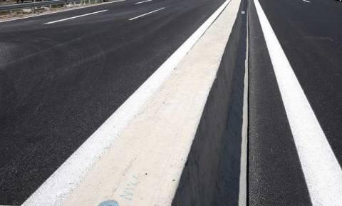Η Εθνική Οδός Αθηνών- Θεσσαλονίκης στο ρεύμα προς Αθήνα θα κλείσει στις 3/3