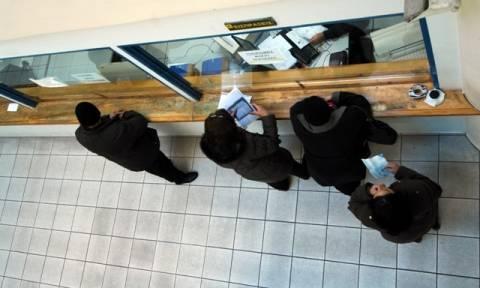 Κι άλλη λυπητερή για τα «μπλοκάκια»: Ποιοι θα πληρώσουν και φέτος τέλος επιτηδεύματος