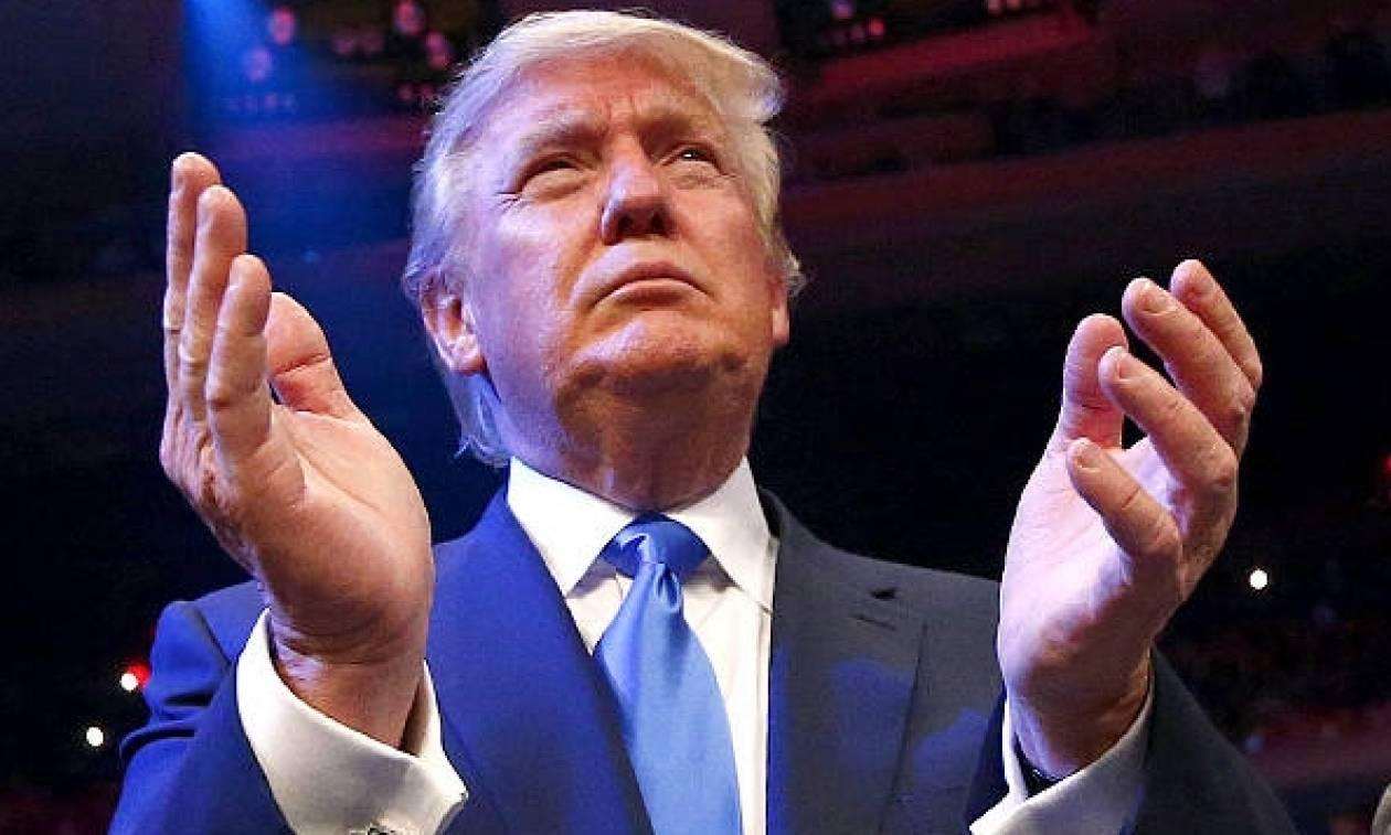 Το νέο διάταγμα του Ντόναλντ Τραμπ για το μεταναστευτικό
