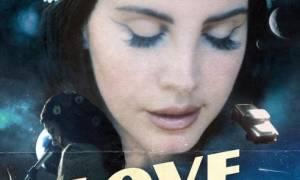 Αυτό είναι το νέο τραγούδι της Lana Del Rey και είναι υπέροχο! (video)
