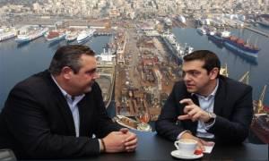 Υπουργός των ΣΥΡΙΖΑ - ΑΝ.ΕΛ. νοικιάζει σπίτι από offshore εφοπλιστή;