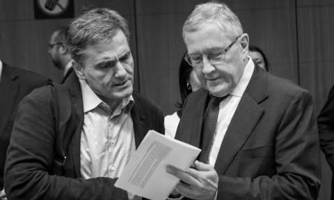 EUROGROUP LIVE: Τα δίνουν όλα και εκλιπαρούν τους δανειστές να γυρίσουν