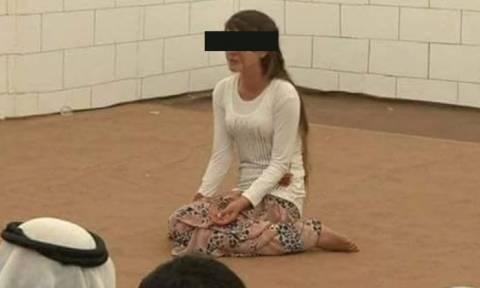 Στιγμές τρόμου στα χέρια των τζιχαντιστών: Τη μαστίγωναν με πλαστικά καλώδια καθώς τη βίαζαν