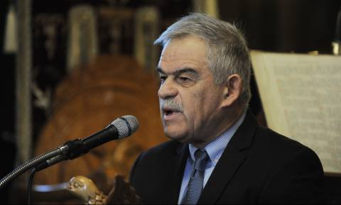 Επίθεση γραφεία ΣΥΡΙΖΑ: Ο Τόσκας «βλέπει» σχέδιο αποσταθεροποίησης της χώρας