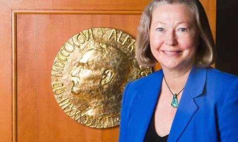 Νορβηγία: Πέθανε η πρόεδρος της επιτροπής των βραβείων Νόμπελ Ειρήνης Κάσι Κούλμαν Φάιβ